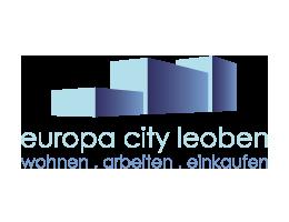 Logo Europacity